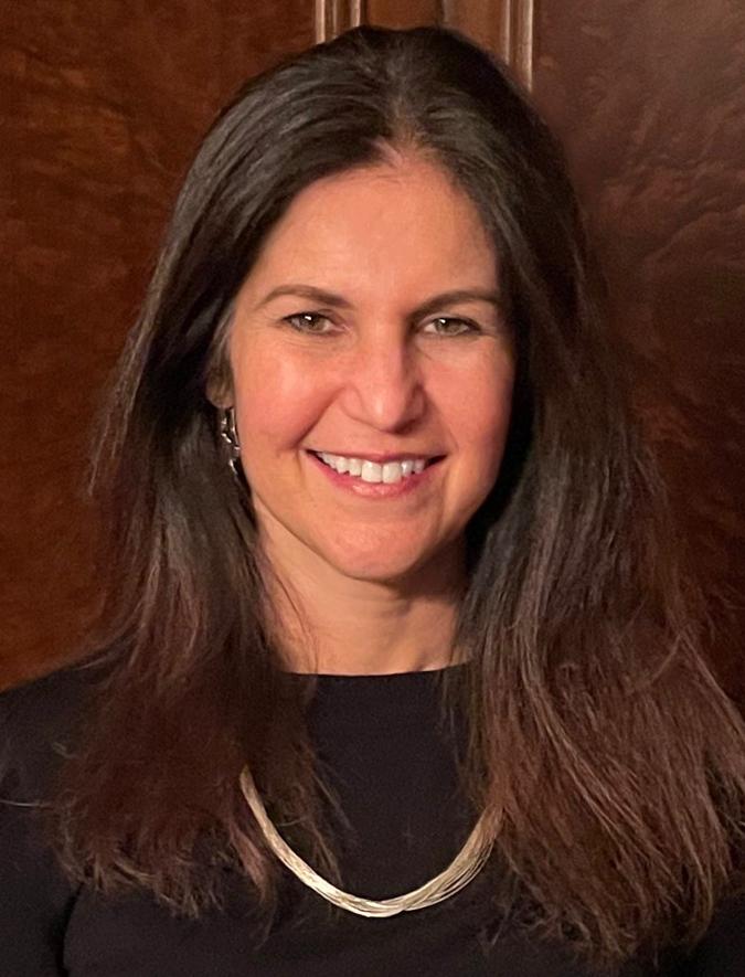 Michelle Kavoosi