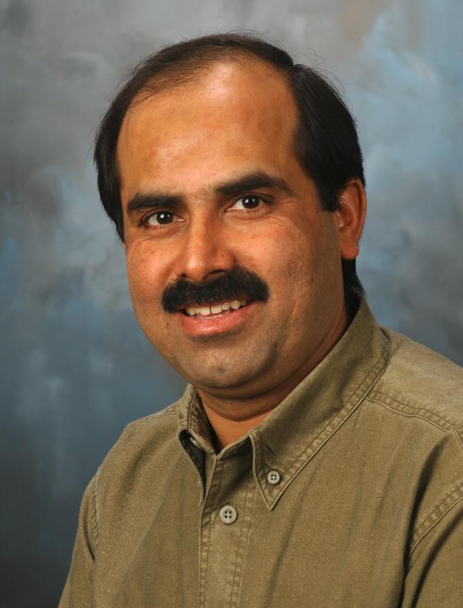 Mashkoor A. Choudhry Photo