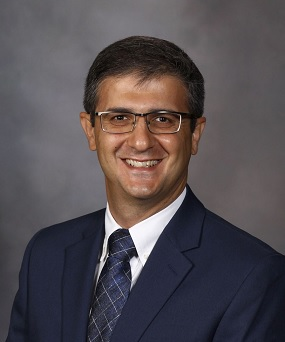 Ahmad Tafti